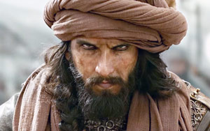 Padmaavat New Dialogue Promo: Ranveer Singh's Fierce Khilji Avatar Looks Menacing— Watch