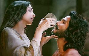 Padmaavat's New Teaser Shows Queen Padmavati As A Woman Of Honour
