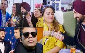 Welcome To New York Trailer: Sonakshi Sinha, Diljit Dosanjh Film Is A Laugh Riot