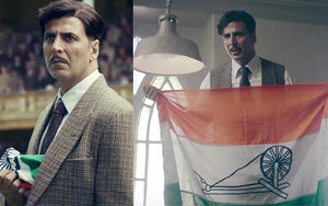 Gold Teaser: Akshay Kumar Is Out There To Win The World In Pre-independence Era