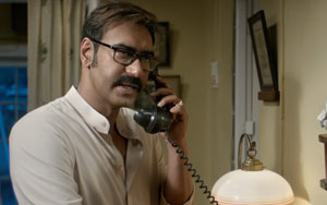 Raid Trailer: Ajay Devgn Is The Deadliest Taxman You've Seen