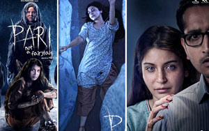Pari Trailer: An Innocent Looking Anushka Sharma Will Make You Fear Her
