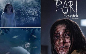 Pari Screamer 5: Anushka Sharma's Paranormal Activities Will Make You Lose Your Sleep