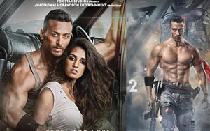 Baaghi 2 Trailer: Tiger Shroff's Film Looks Like A Warm-up For Rambo