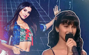 SOTY 2 New Face Tara Sutaria Once Sang This Soulful Opera For A Tv Reality Show