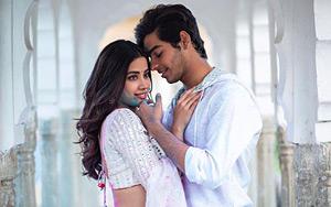 Dhadak Trailer: A Sassy Janhvi Kapoor Romances A Fiery Ishaan Khatter