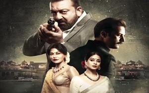 'Saheb, Biwi Aur Gangster 3' Trailer