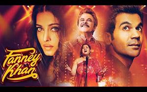 Tere Jaisa Tu Hai Song - 'Fanney Khan'