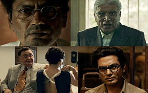 'Manto' Trailer ft. Nawazuddin Siddiqui