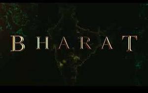'Bharat' Teaser ft. Salman Khan