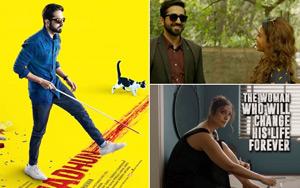 'AndhaDhun' Trailer ft. Tabu, Ayushmann Khurrana, Radhika Apte