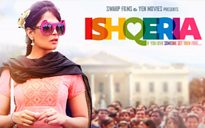 Ishqeria Trailer ft. Richa Chadha, Neil Nitin Mukesh
