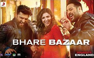 Bhare Bazaar Song - Namaste England