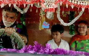 Dhanak, a magical journey across Rajasthan