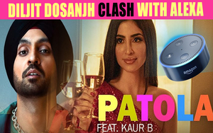 Is Diljit Dosanjh G.O.A.T. ? Greatest of All Time Album