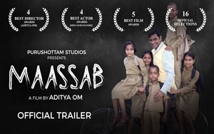MAASSAB releases January 29th