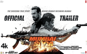 WATCH: Mumbai Saga Trailer starring Emraan Hashmi and John Abraham releases March19