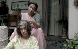 Nil Battey Sannata, featuring Swara Bhaskar and Ratna Pathak
