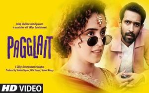 WATCH: Pagglait starring  Sanya Malhotra, Sayani Gupta & Ashutosh Rana releasing March 26