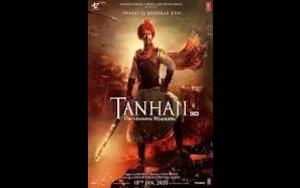 Tanhaji - The Unsung Warrior - Trailer 2