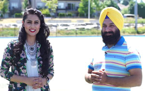 Udham Singh Hundal Talks About Development Of Field Hockey In Lower Mainland