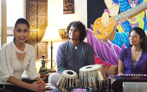 Meet Internationally Renowned Indian Classical Musician Cassius Khan At Darpan Chat Central