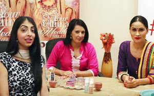 Around Town: Raj Thandi And Vineeta Minhas Share Their Ideas And Events This Diwali
