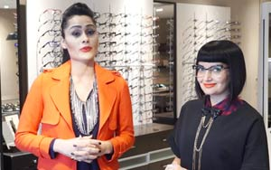 Optical Boutique's Sue Randhawa Tells How To Make A Fashion Statement With Your Eyewear