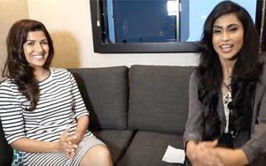 Watch Fun-Filled Interview With Nimrat Kaur