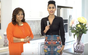 Vancouver Home Staging Expert Rita Chauhan At Darpan Chat Central