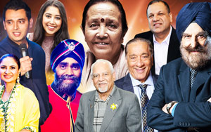 Impressive List of DARPAN's Extraordinary Achievers - You Can Be One Of Them Too!