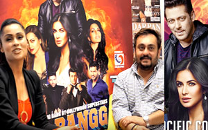 Chat Central with DABANGG SHOW featuring SALMAN KHAN