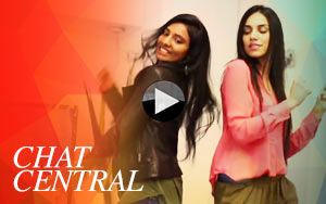 Chat Central With Actors Mannu Sandhu And Priya Rajaratnam