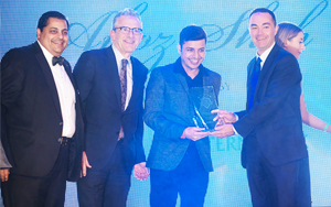 VIDEO: Watch DARPAN's 9th Extraordinary Achievement Awards Highlights