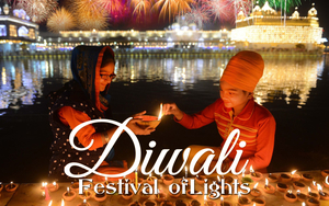 WATCH: What is Diwali - The Festival of Lights