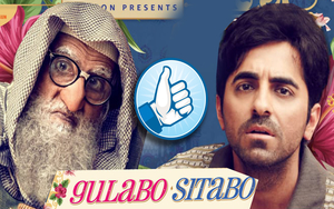 YAY or NAY ? Watch this before you watch GulaboSitabo on AmazonPrime
