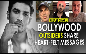 Bollywood Outsiders' Heartfelt Plea to People Suffering From Depression