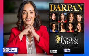WATCH: The Power of Women: Celebrating Womanhood | Teja Foods & Darpan Magazine