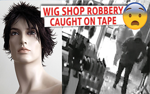 Vancouver Police Department investigates theft of wigs in South Cambie neighborhood of Vancouver