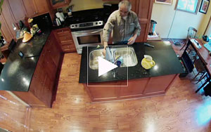 Jerry Bance, Conservative Candidate Caught Peeing In Mug