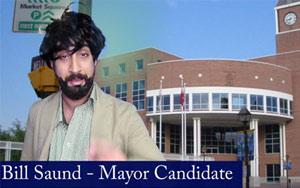 JusReign - The BEST Brampton Mayor Candidate