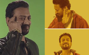 Watch: Irrfan Khan And AIB Take On Internet's Funniest Memes