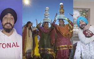 JusReign Breaks Down The Big Fat Punjabi Wedding
