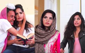 Vancouver Girl Navpreet Banga Showcases The Punjabi Relationship Problems
