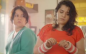 WATCH: Here's How A Girl Can Have A 'Sanskaari' Sex Conversation With Her Mom
