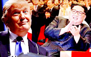 Donald Trump Or Kim Jong-Un, Who Is Better Looking? South Korea Answers Bizarre Questions
