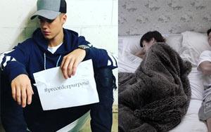 Justin Bieber's Purpose: The Movement Song Featuring Travis Scott