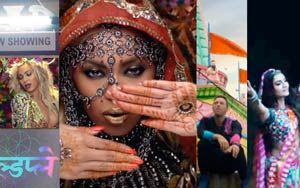 Hymn For The Weekend Song By Coldplay Ft. Beyonce And Sonam Kapoor