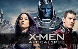X-Men: Apocalypse Official Trailer