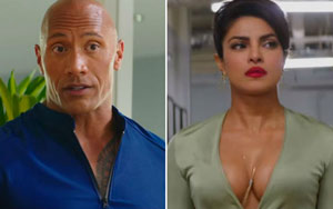 Baywatch Trailer: Priyanka Chopra Looks Hot As Hell, But Spot Her If You Can
